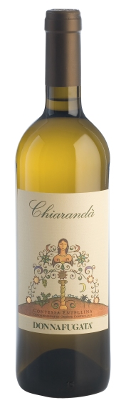 "Donnafugata, Contessa Entellina Bianco ""Chiarandà"" 2009 DOC"