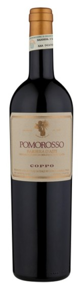 "Coppo, Barbera d'Asti ""Pomorosso"" DOCG"