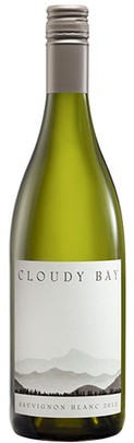 Cloudy Bay, Sauvignon Blanc Marlborough
