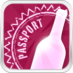 Winery Passport App Icon