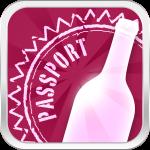Winery Passport App Icon