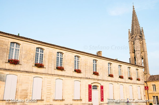 Saint Emilion: 