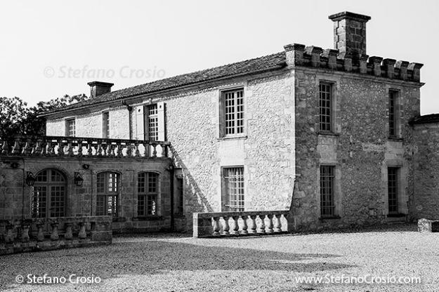 Chateau de Ferrand (Grand Cru Classé)
