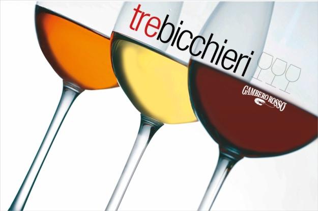 Gambero Rosso - Tre Bicchieri World Tour 2014 - NYC