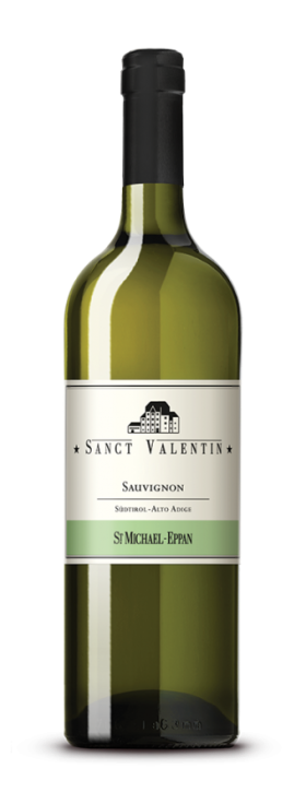 "St. Michael-Eppan, Alto Adige Sauvignon ""Sanct Valentin"" DOC Image courtesy of St. Michael-Eppan"